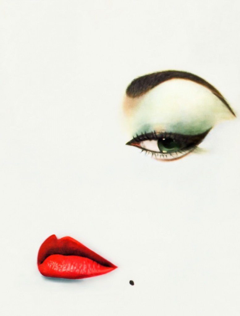 The Look (c) Erwin Blumenfeld, VOGUE Archive Collection