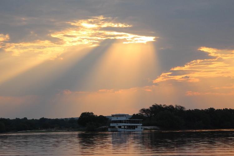 Zambezi River 1