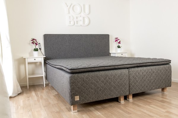 king size bed 2